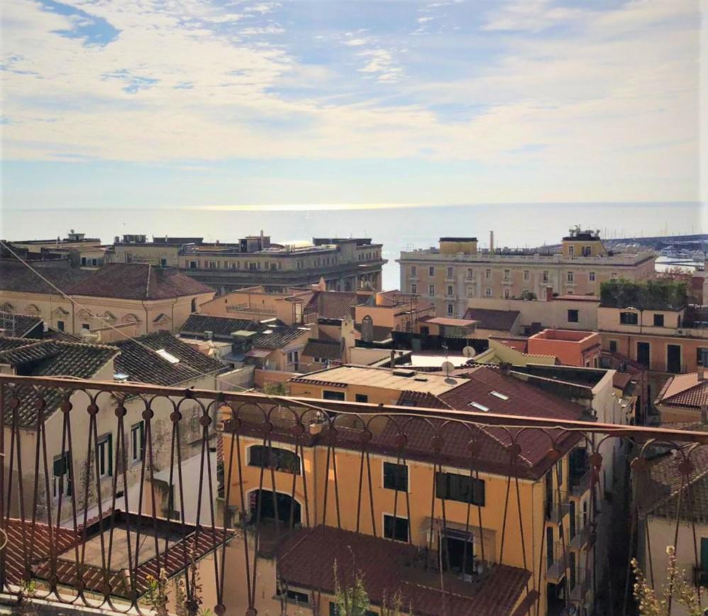 Appartamento, 400 Mq, Vendita - Salerno (Salerno)