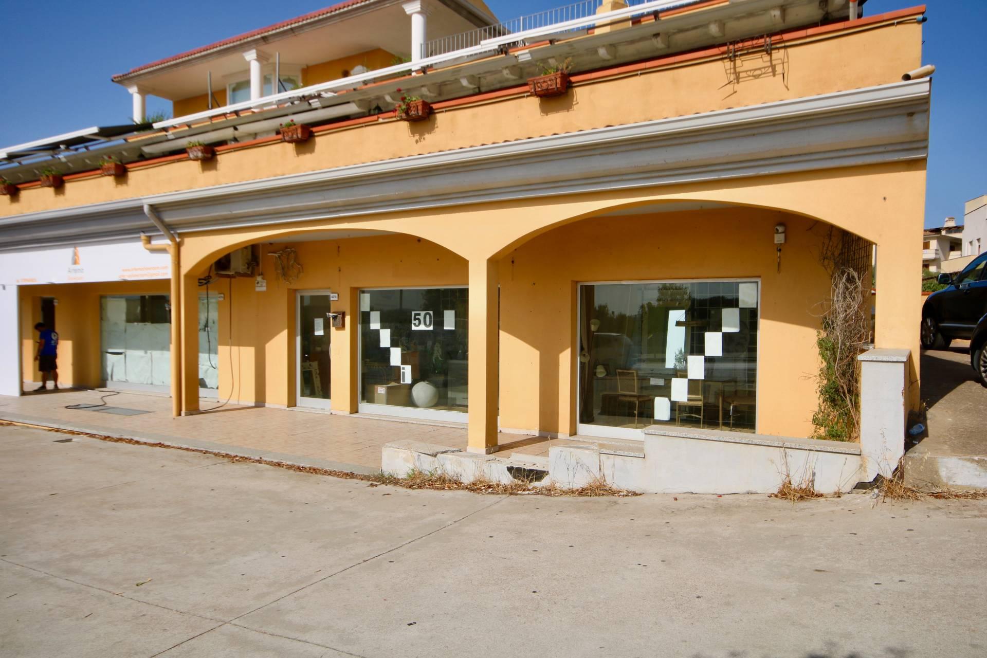 Negozio / Locale in vendita a , 9999 locali, zona Località: Olbiacittà, prezzo € 480.000 | PortaleAgenzieImmobiliari.it