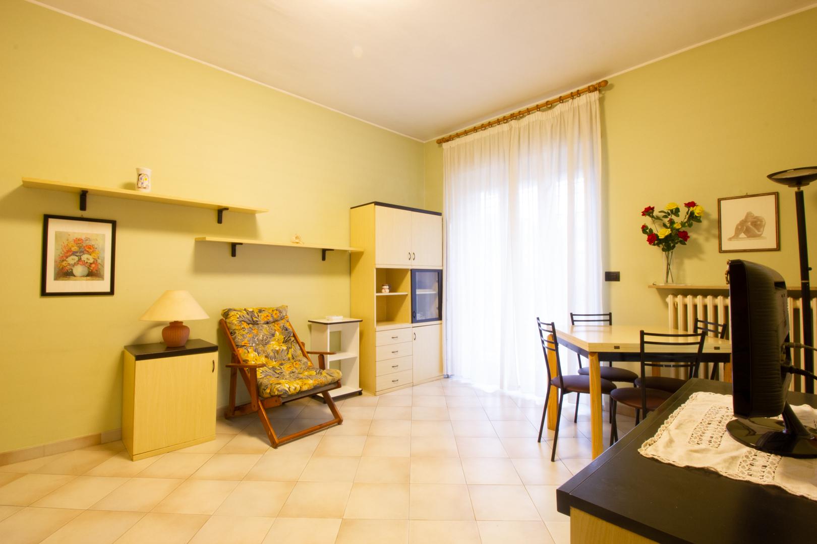 Appartamento in affitto a Vinovo, 1 locali, zona no, prezzo € 400 | PortaleAgenzieImmobiliari.it