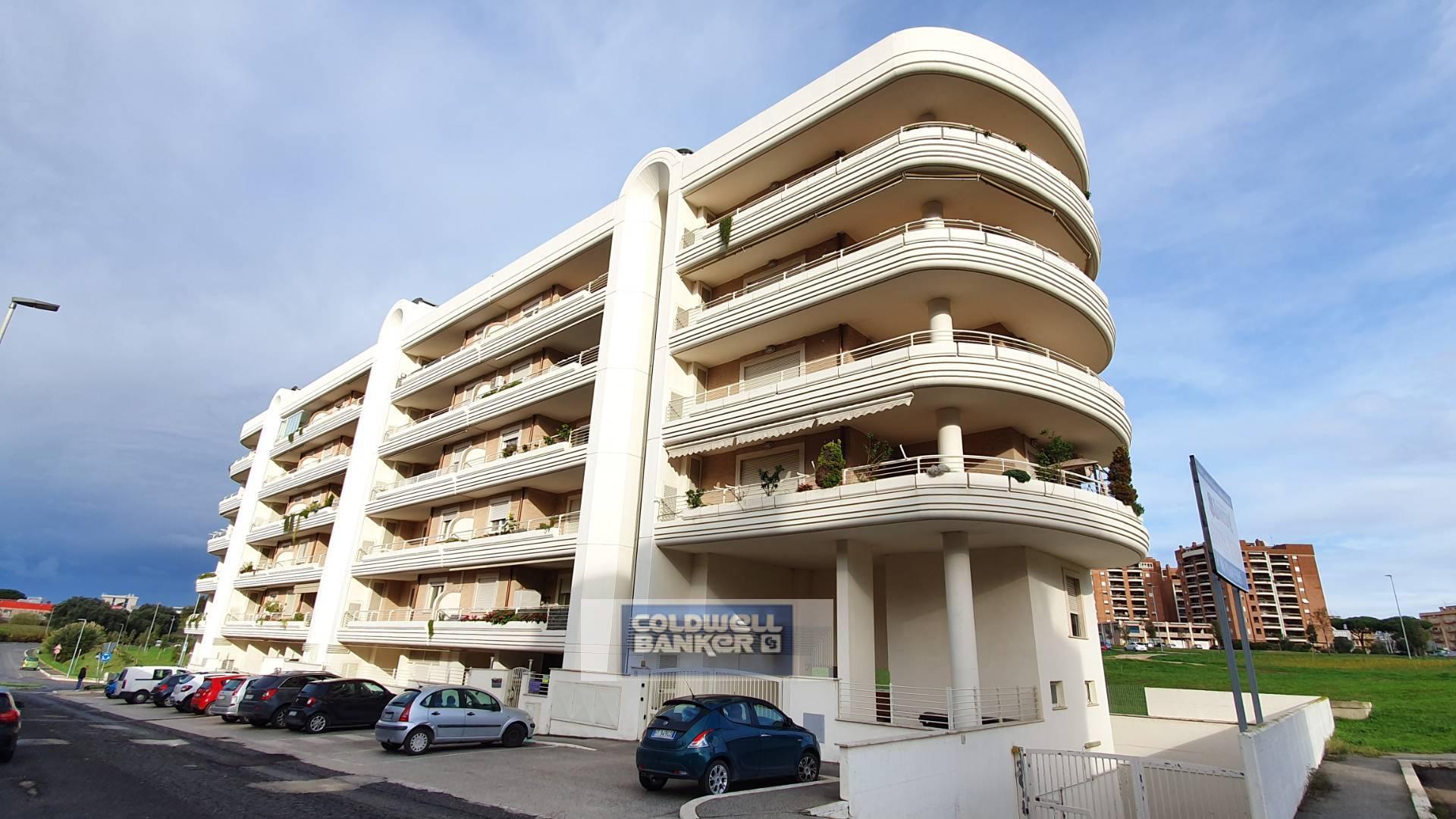 Appartamento in affitto a Pomezia, 2 locali, zona Località: Centro, prezzo € 650   PortaleAgenzieImmobiliari.it