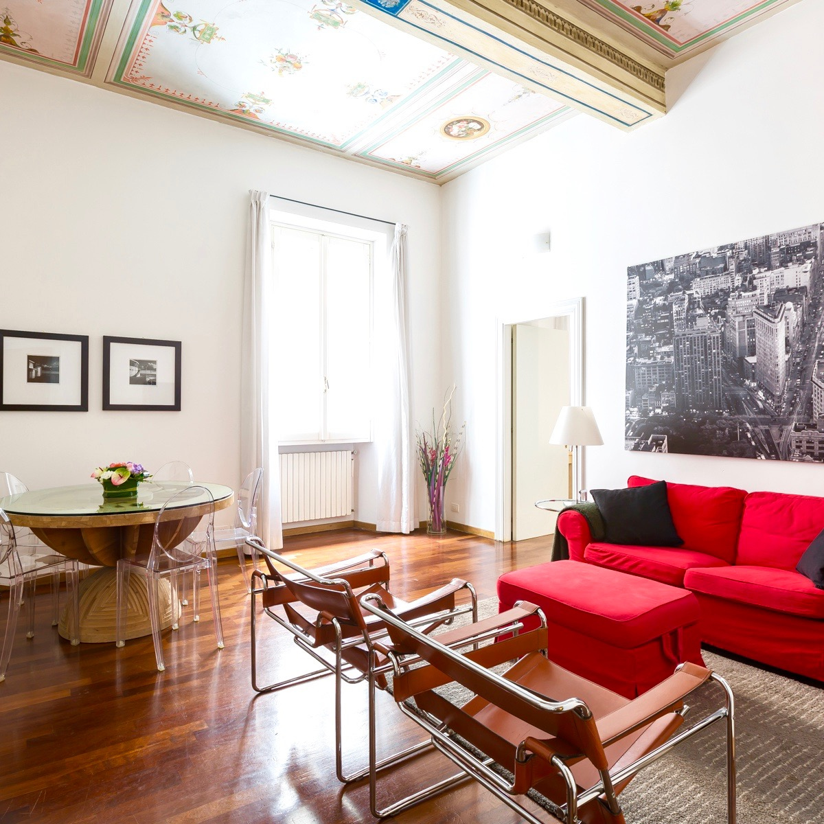 roma affitto quart: centro storico coldwell-banker-barbera-group-international-real-estate