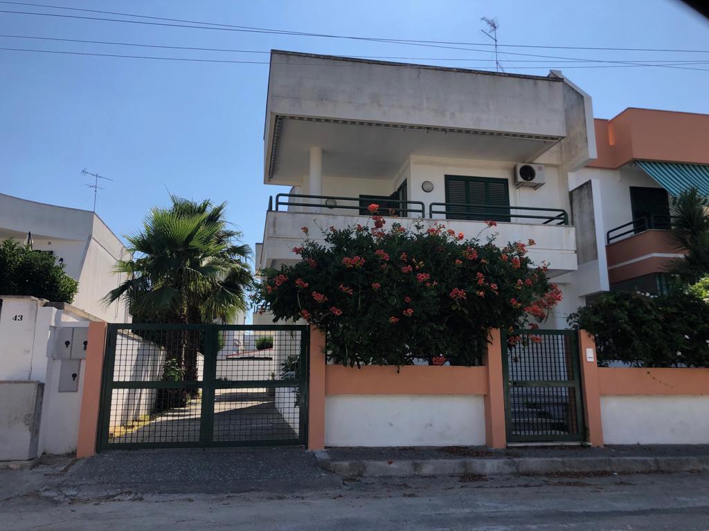 VILLA in Vendita a Santa Caterina, Nardo' (LECCE)