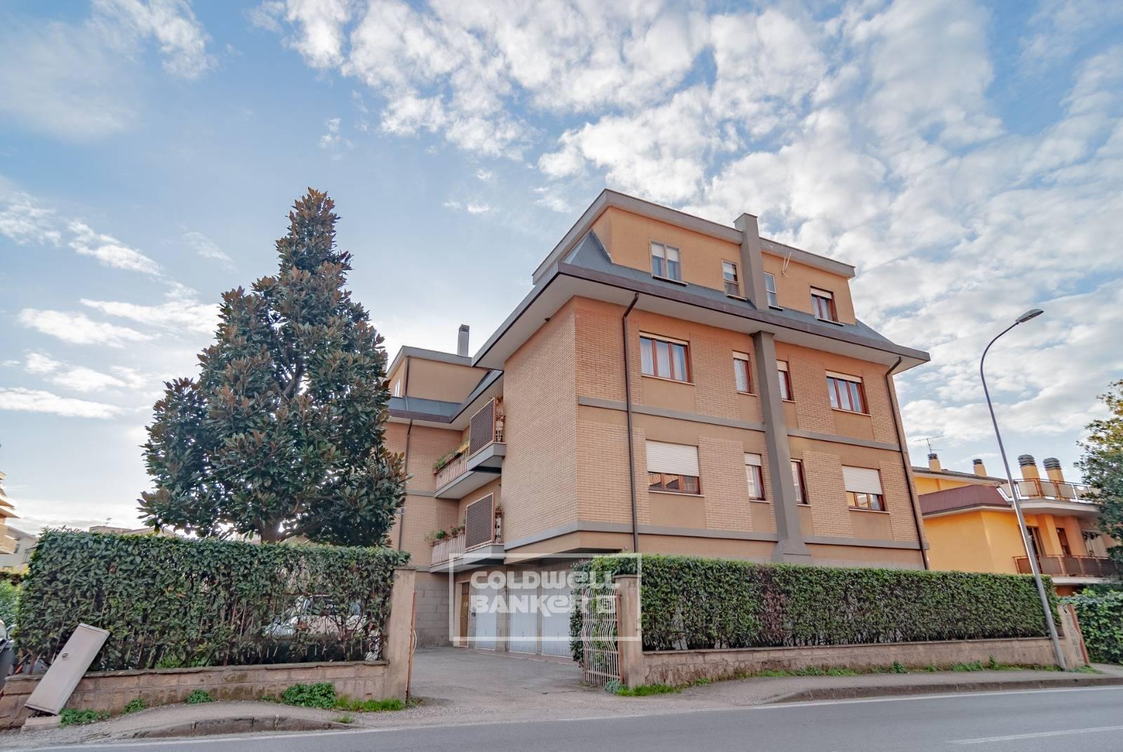 Appartamento in vendita a Viterbo, 3 locali, zona Zona: Semicentro, prezzo € 150.000 | CambioCasa.it