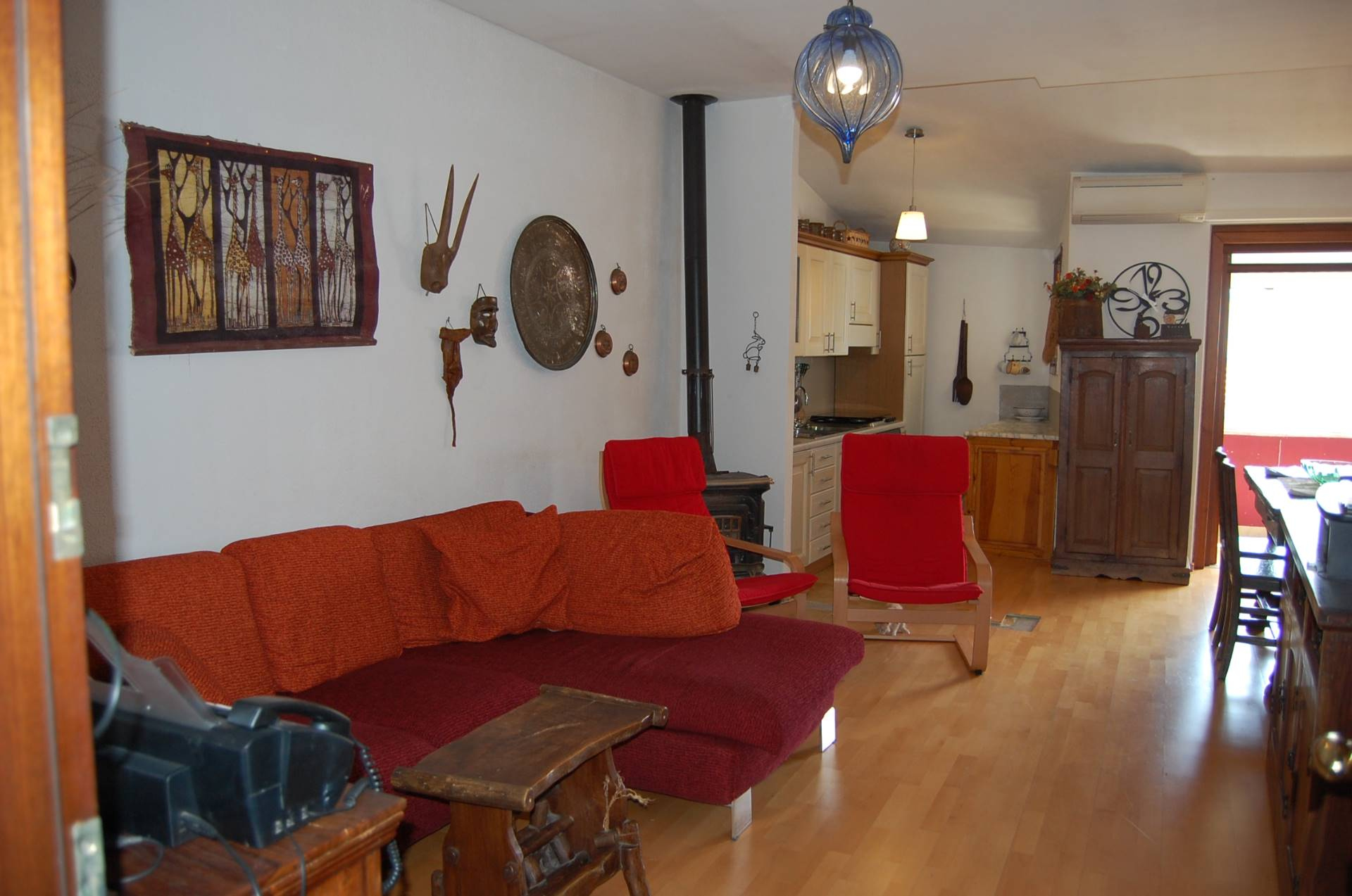 Appartamento in vendita a Siniscola, 4 locali, prezzo € 120.000 | PortaleAgenzieImmobiliari.it