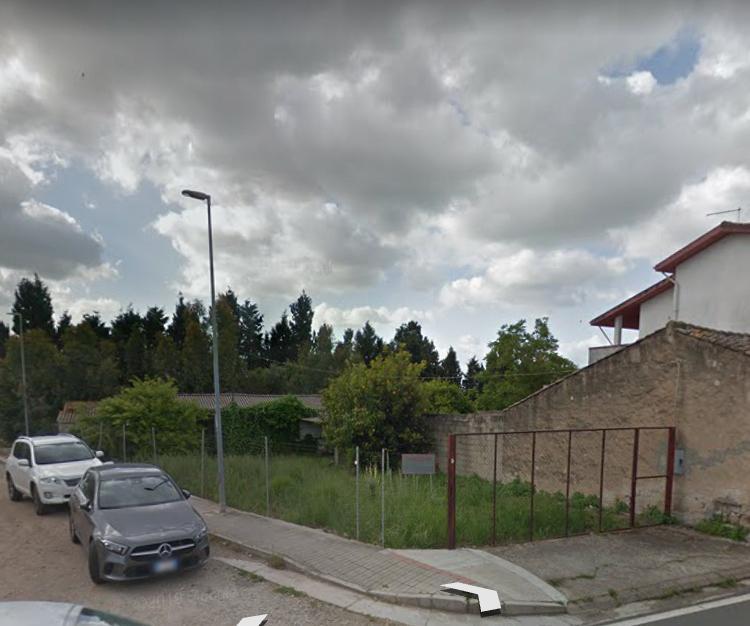 Terreno Edificabile Residenziale in vendita a Vallermosa, 9999 locali, prezzo € 40.000 | CambioCasa.it