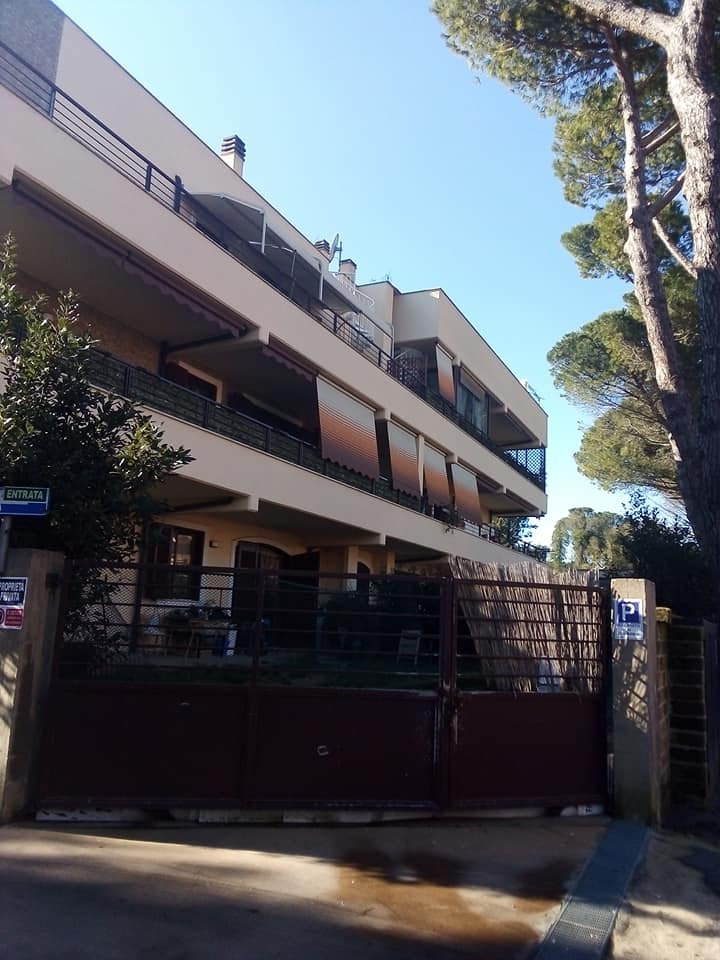 Appartamento in vendita a Campagnano di Roma, 4 locali, prezzo € 185.000 | PortaleAgenzieImmobiliari.it