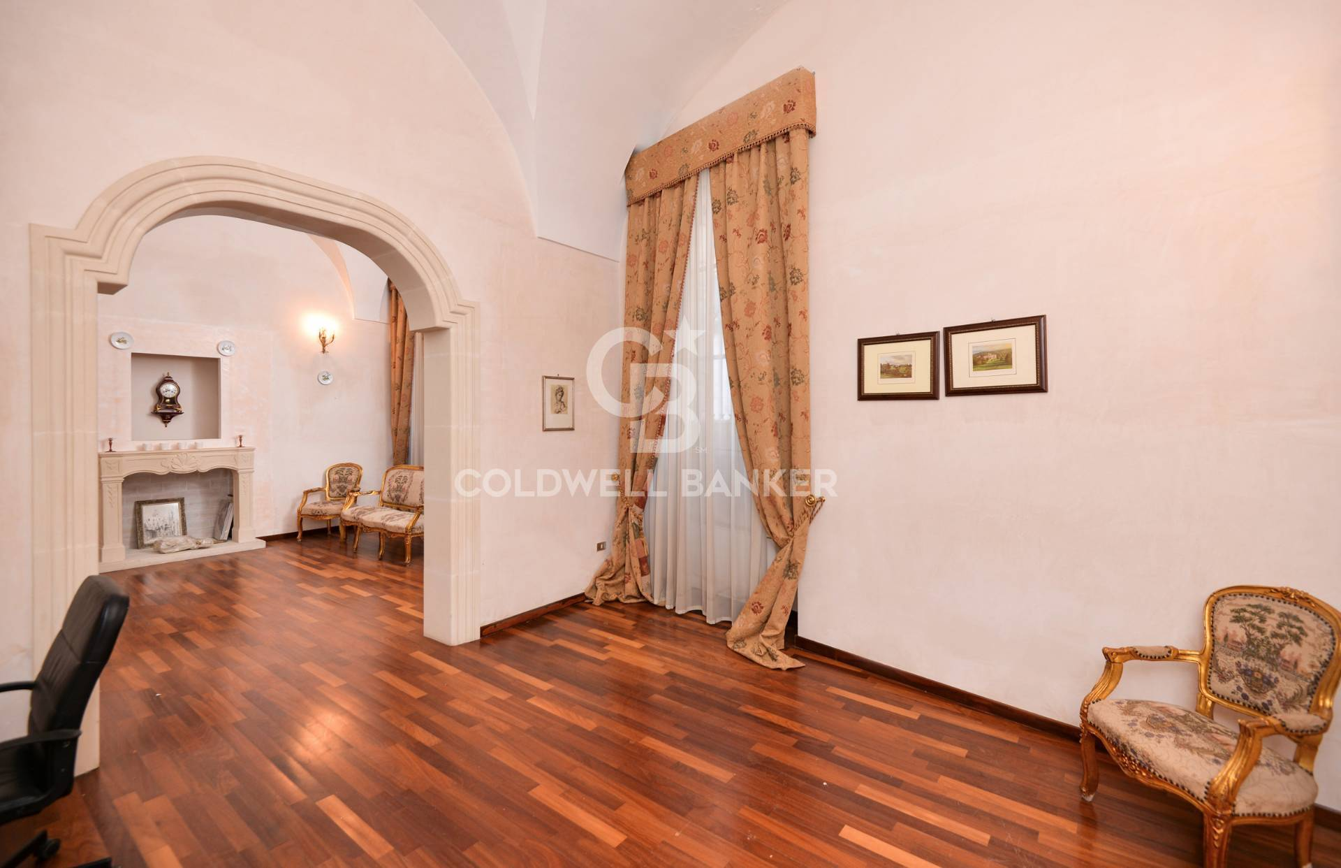 lecce vendita quart: centro storico coldwell-banker-bodini-international-real-estate