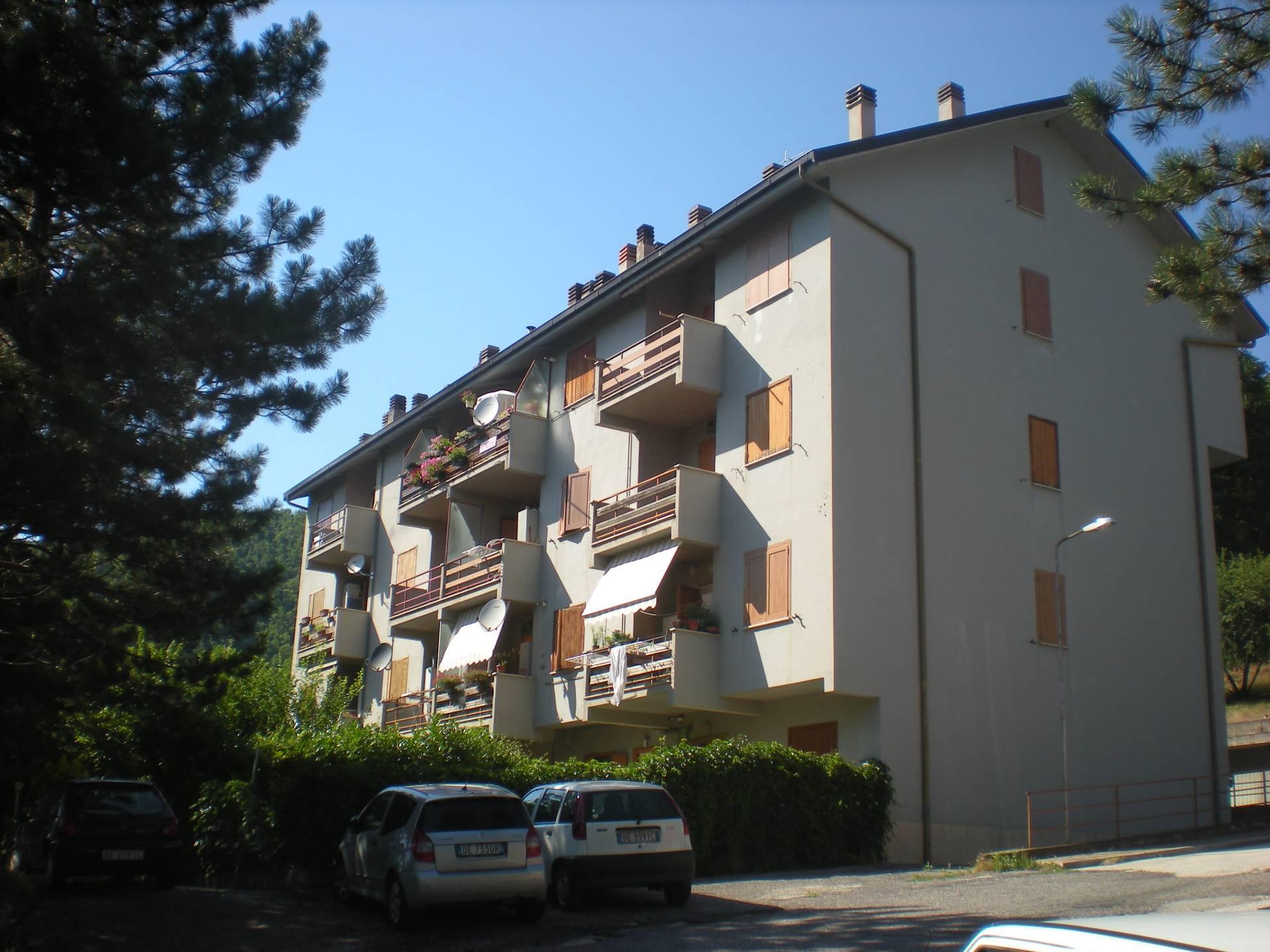 Appartamento in vendita a Cascia, 3 locali, zona Località: Cascia-Centro, prezzo € 55.000 | CambioCasa.it