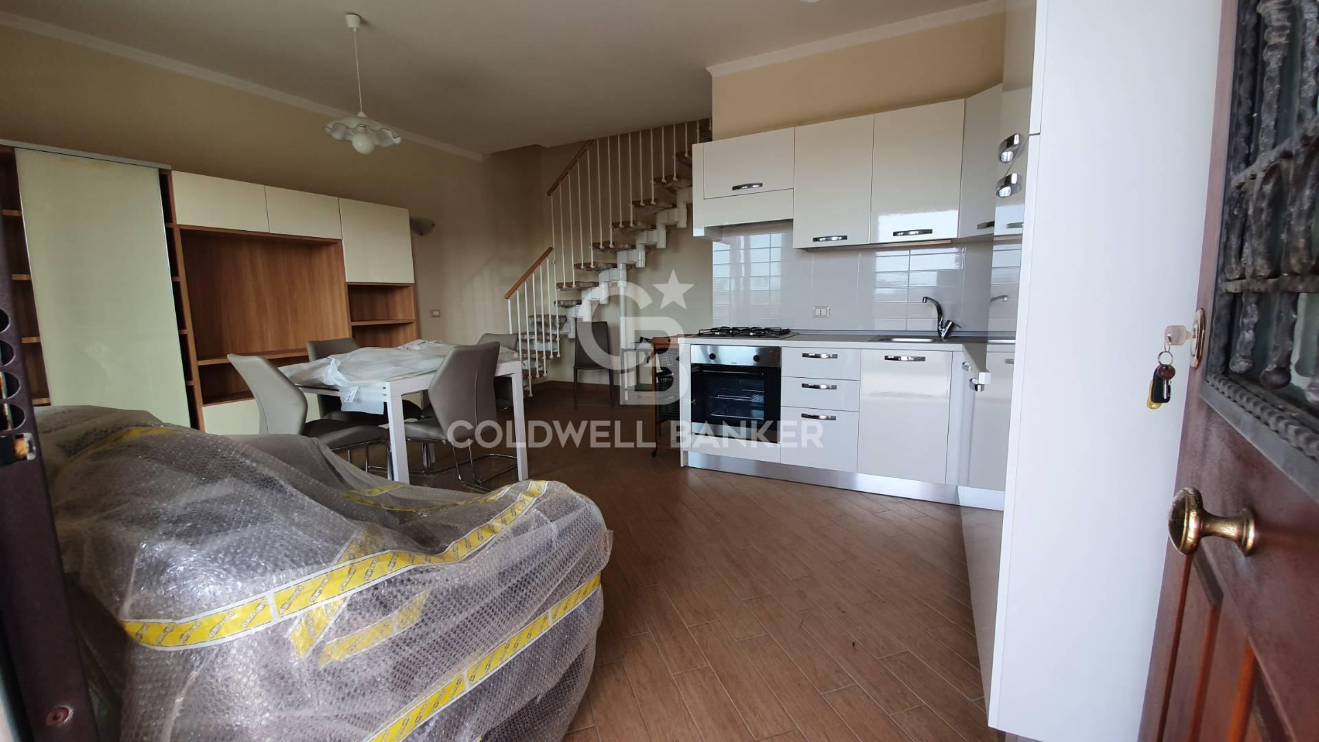 Appartamento in affitto a Pomezia, 3 locali, zona Località: Castagnetta, prezzo € 650   PortaleAgenzieImmobiliari.it