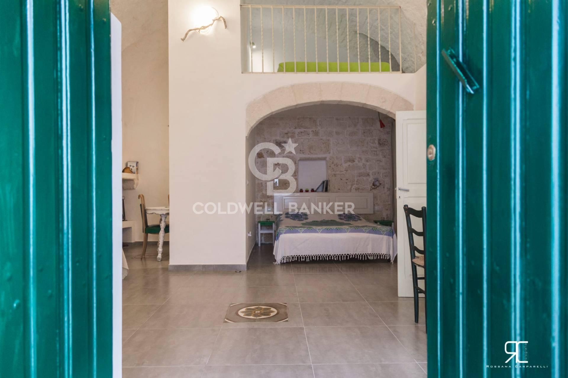 Loft / Openspace in vendita a Ostuni, 3 locali, prezzo € 119.000 | CambioCasa.it