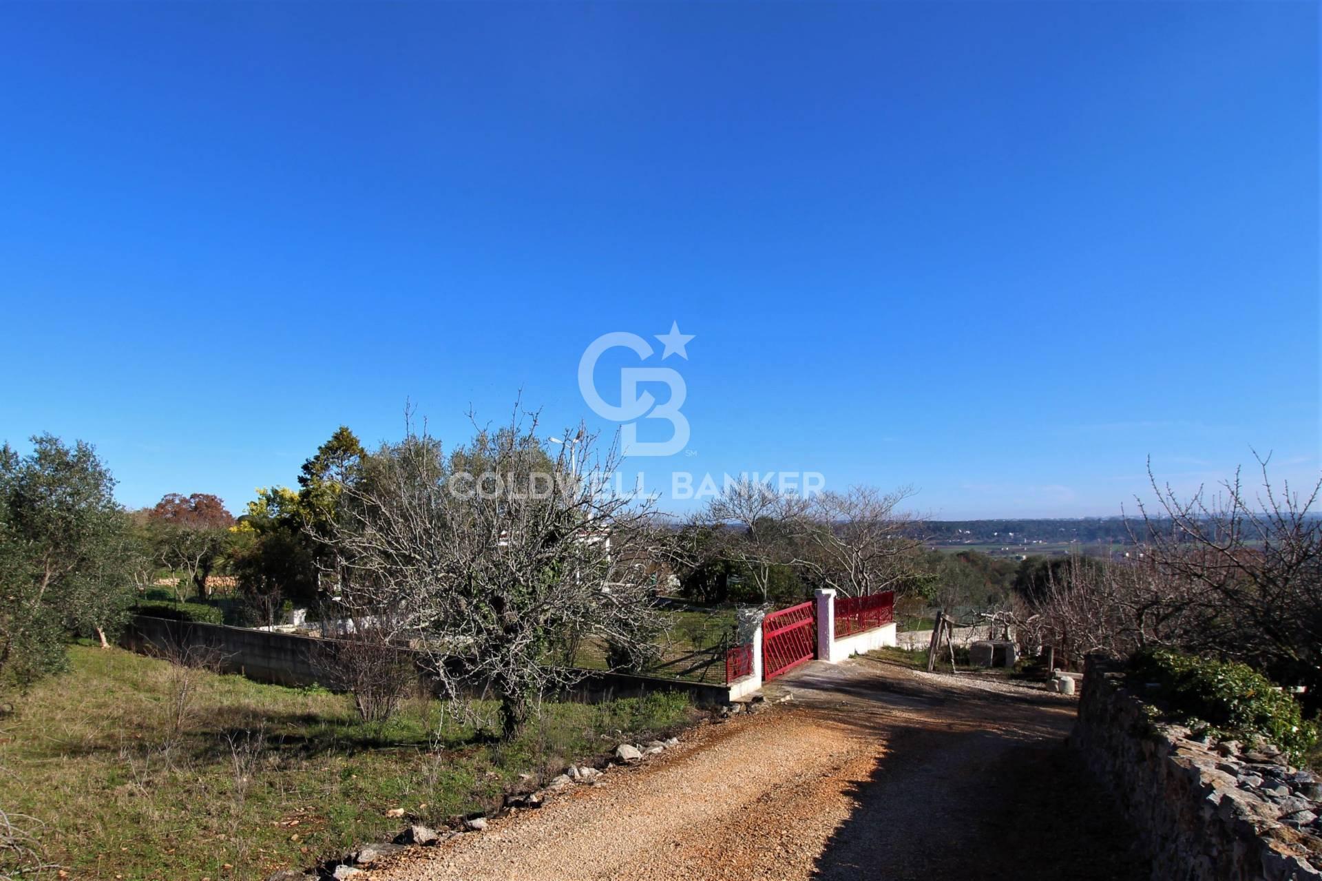 Villa in vendita a Ceglie Messapica, 4 locali, prezzo € 78.000 | CambioCasa.it