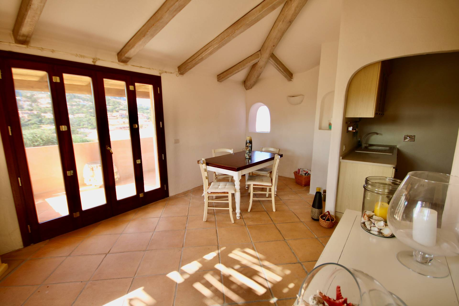 Appartamento in vendita a Arzachena - Porto Cervo, 3 locali, zona Località: PortoCervo, prezzo € 515.000 | PortaleAgenzieImmobiliari.it