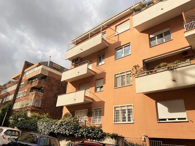APPARTAMENTO in Affitto a Fleming, Roma (ROMA)