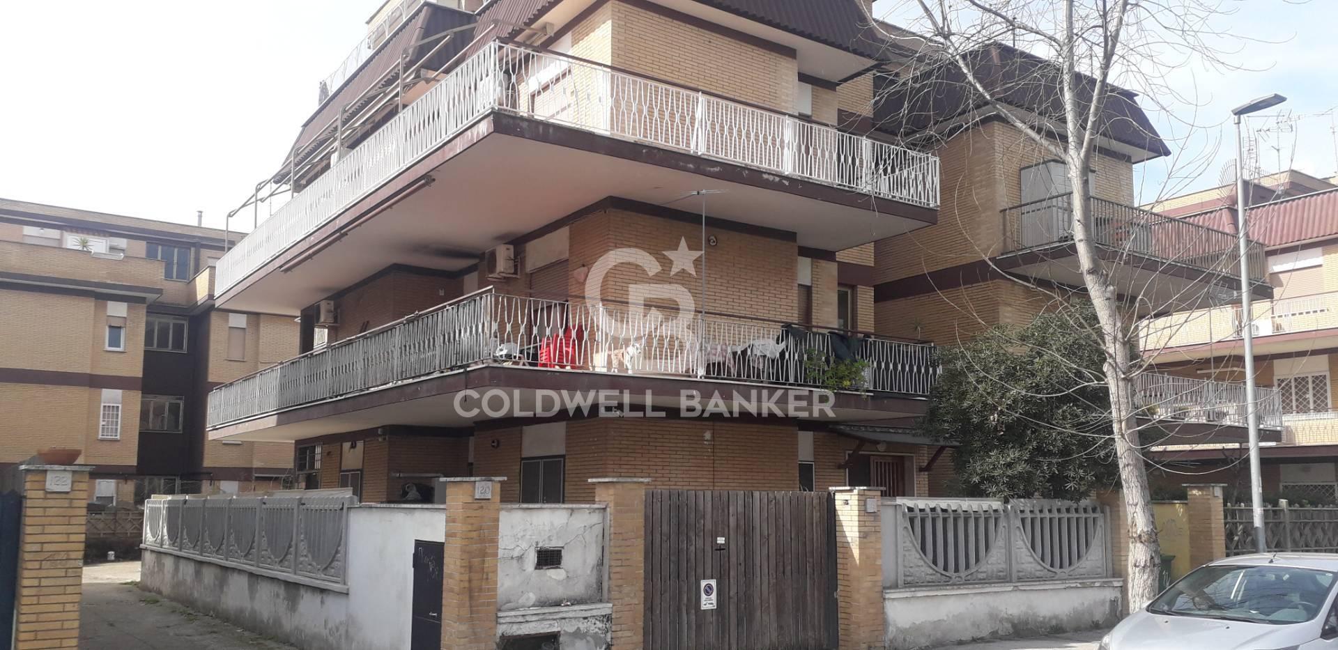 Appartamento in vendita a Pomezia, 2 locali, zona aianica, prezzo € 95.000 | PortaleAgenzieImmobiliari.it