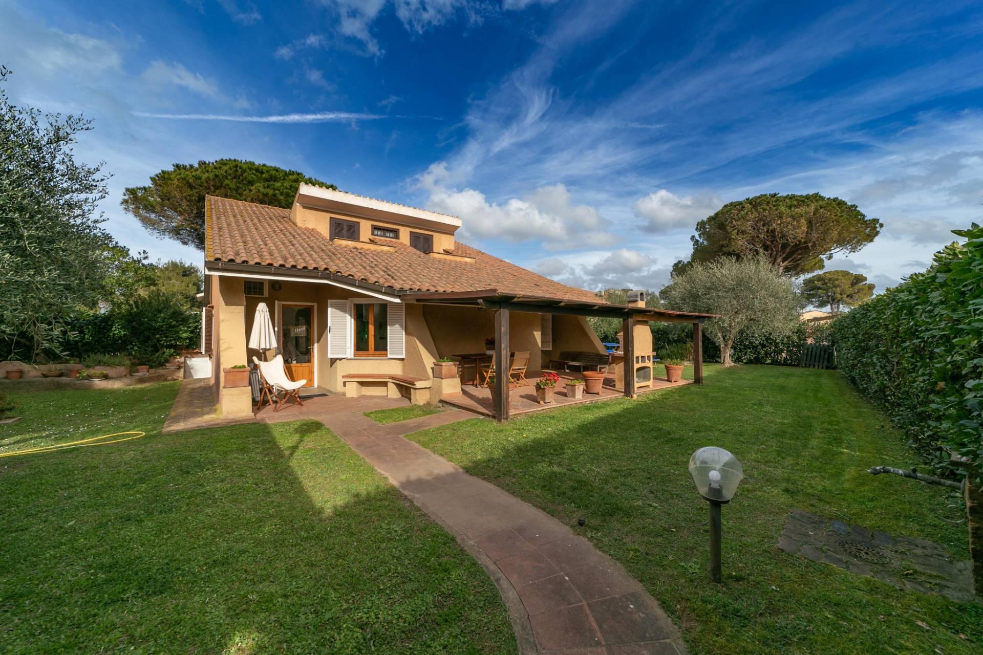 Appartamento in vendita a Orbetello, 4 locali, zona nella, prezzo € 550.000 | PortaleAgenzieImmobiliari.it