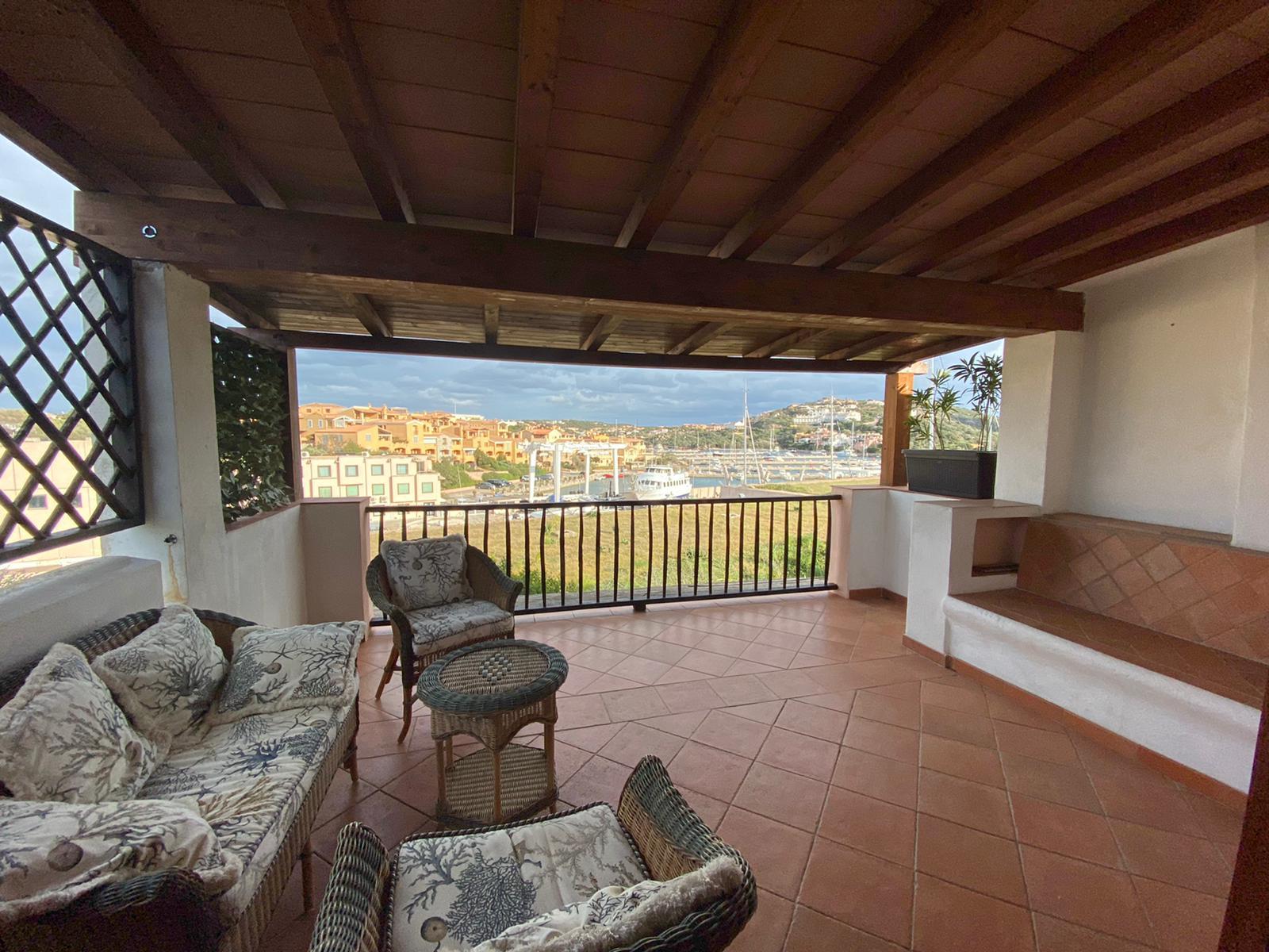 Appartamento in vendita a Arzachena - Porto Cervo, 2 locali, zona Località: PortoCervo-Marina, prezzo € 380.000 | PortaleAgenzieImmobiliari.it