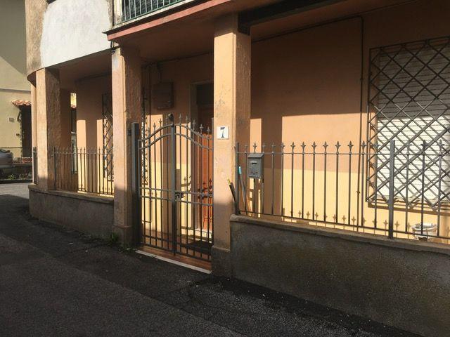 Appartamento in vendita a Civita Castellana, 2 locali, zona Località: Colonnette, prezzo € 38.000   CambioCasa.it