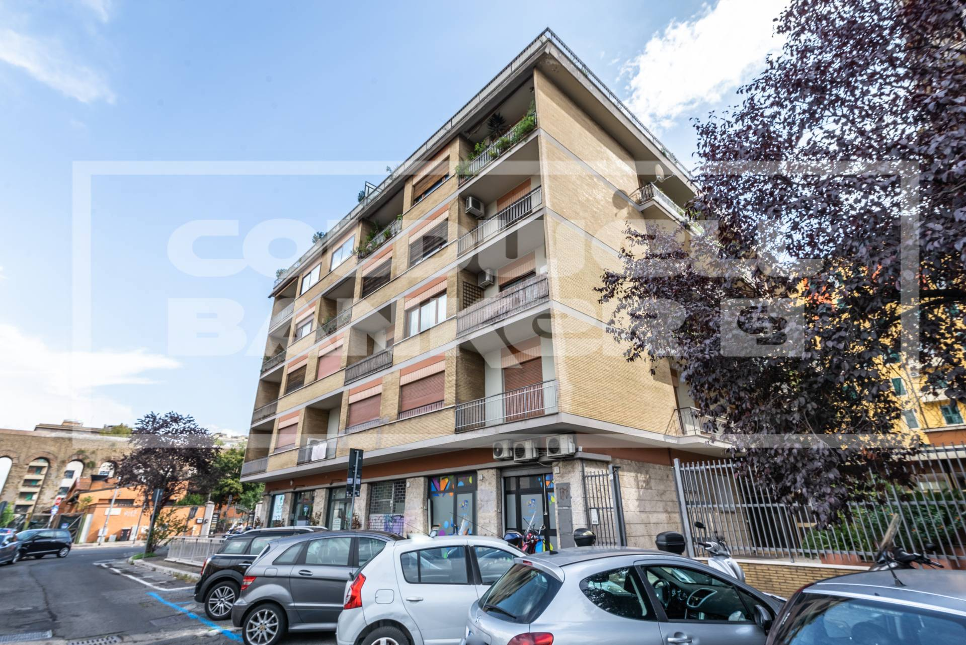UFFICIO in Affitto a S.Giovanni, Roma (ROMA)