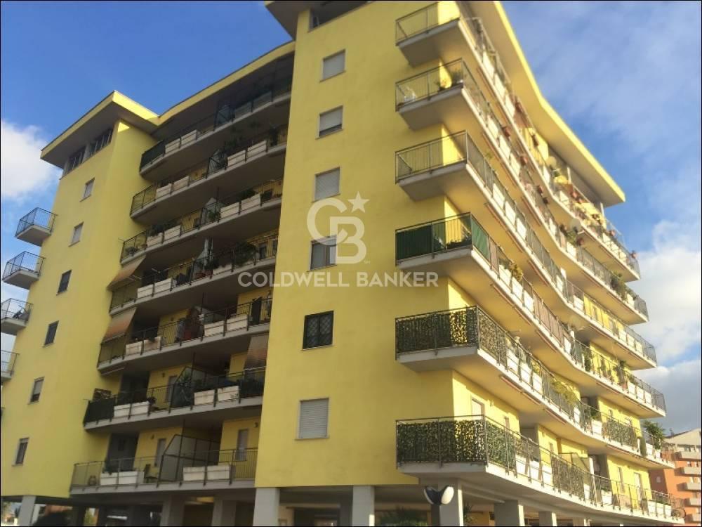 Appartamento in affitto a Pomezia, 2 locali, zona Località: S.aPalomba, prezzo € 450   PortaleAgenzieImmobiliari.it