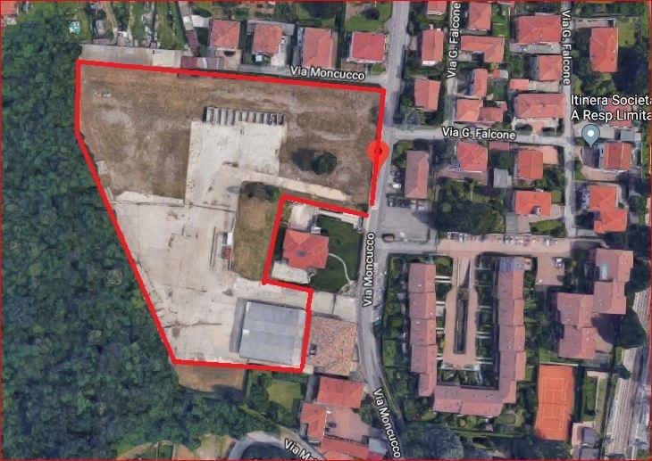 Vendita Terreno edificabile Terreno Cavaria con Premezzo 205946