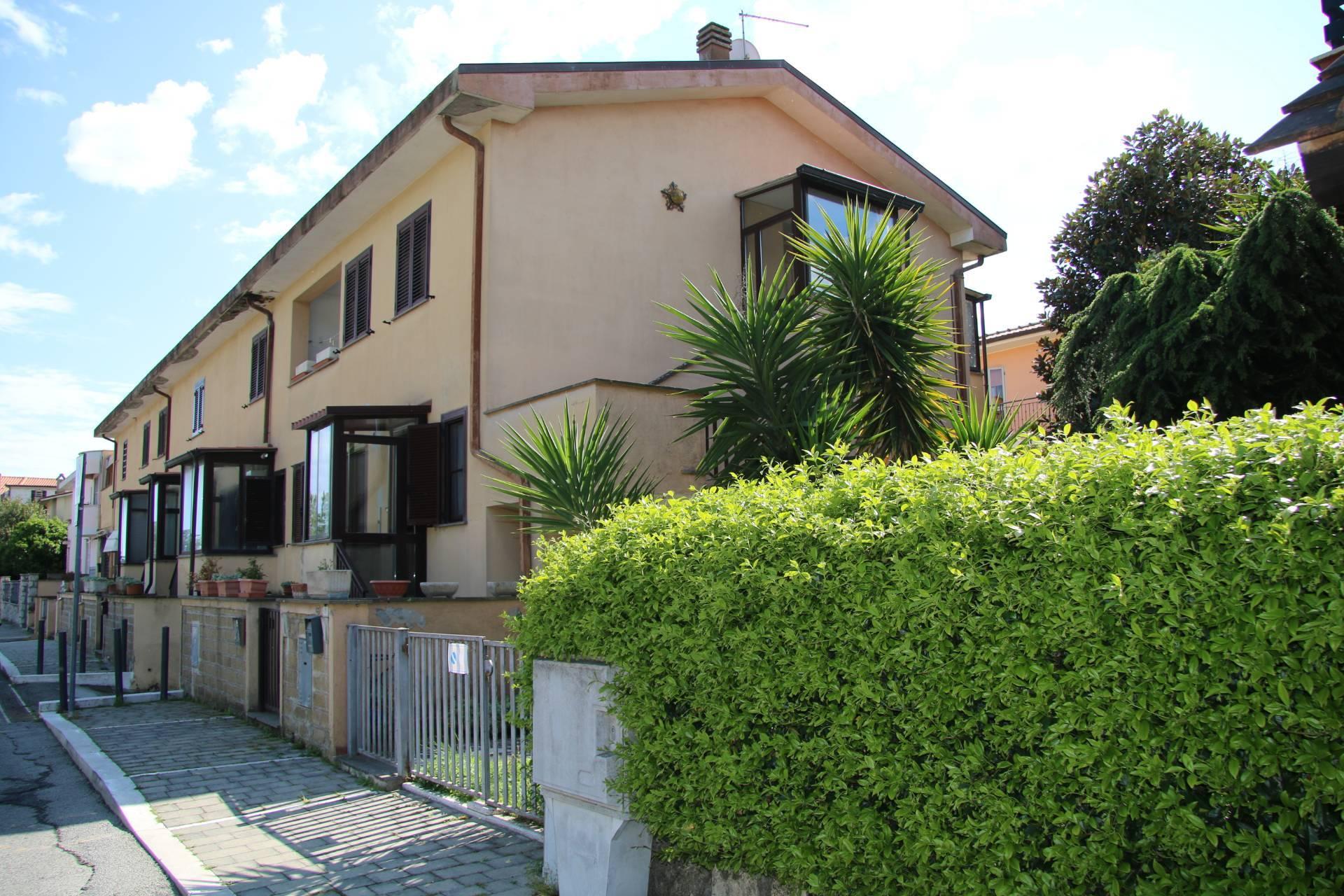 Foto - Appartamento In Vendita Montalto Di Castro (vt)