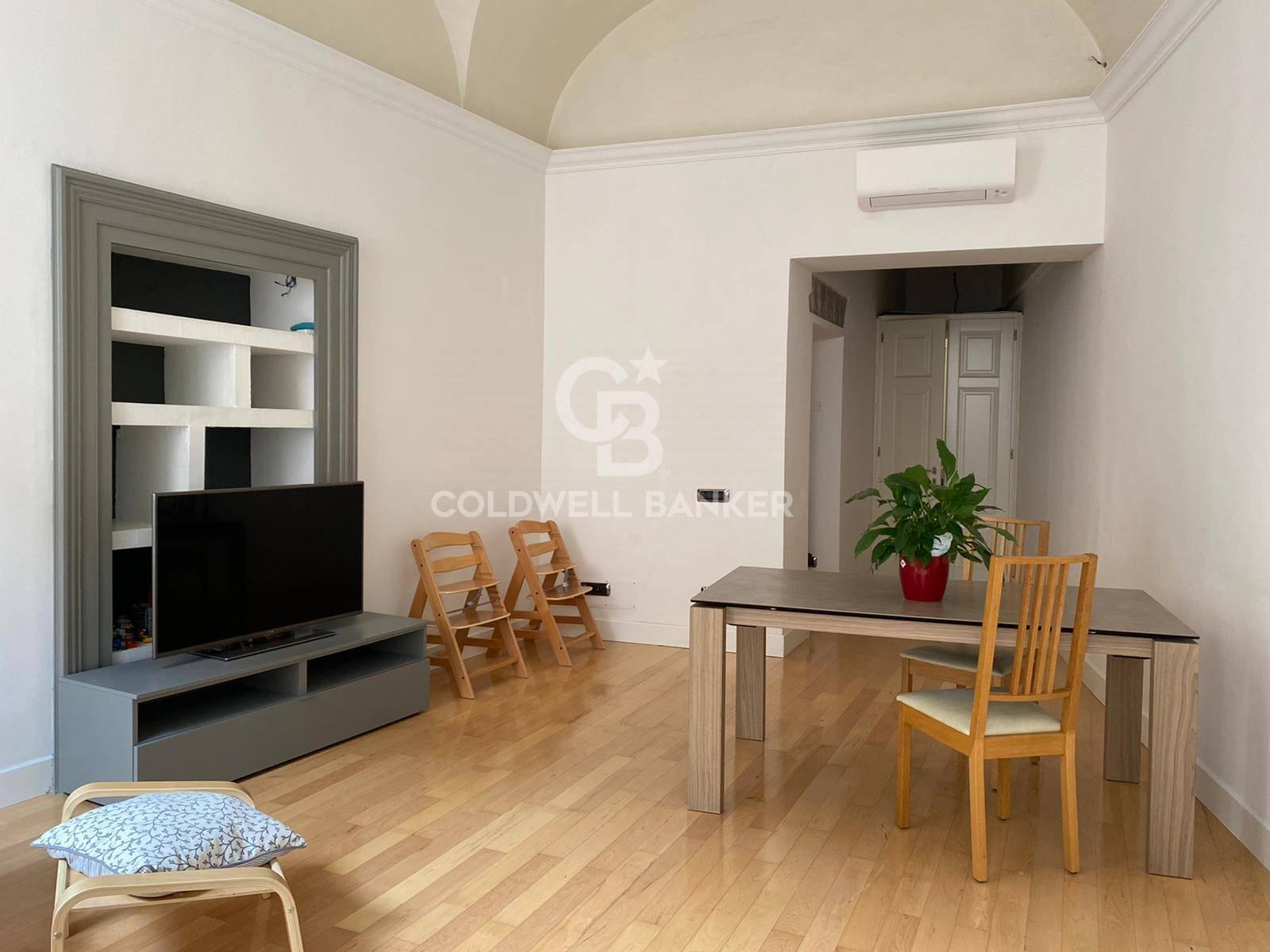Appartamento in vendita a Viterbo, 3 locali, zona Zona: Centro, prezzo € 140.000 | CambioCasa.it