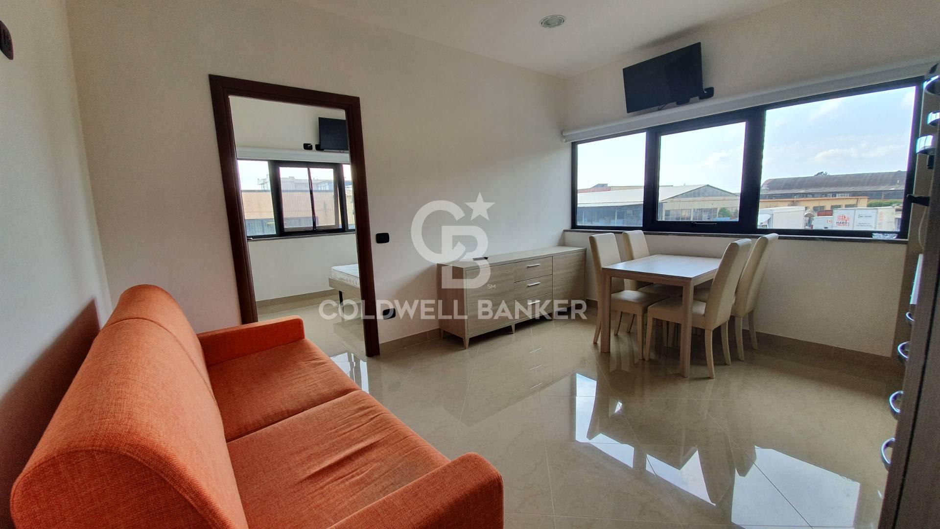 Appartamento in affitto a Pomezia, 2 locali, prezzo € 450   PortaleAgenzieImmobiliari.it