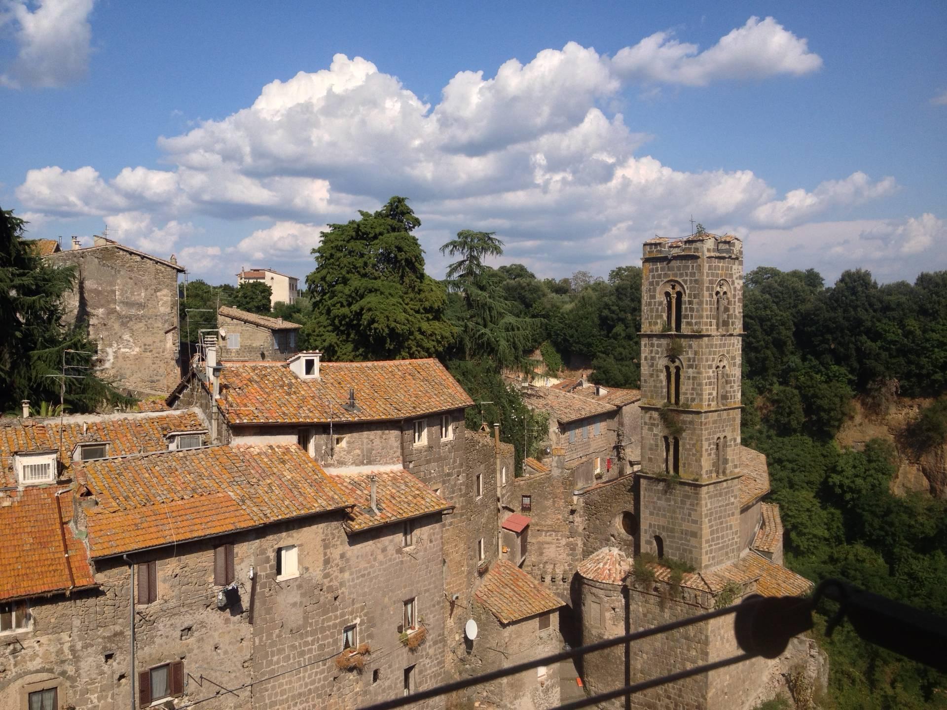 Appartamento in vendita a Ronciglione, 2 locali, zona Località: centro, prezzo € 35.000 | CambioCasa.it