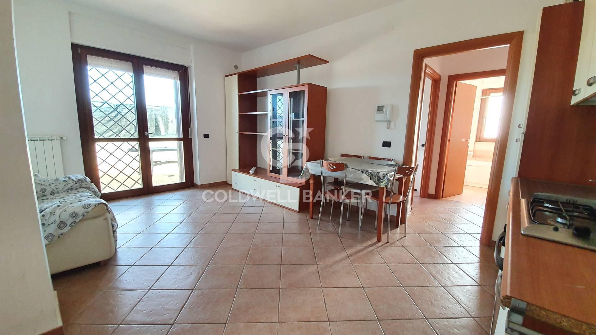 Appartamento in affitto a Pomezia, 2 locali, zona Località: Sughereta, prezzo € 550   PortaleAgenzieImmobiliari.it