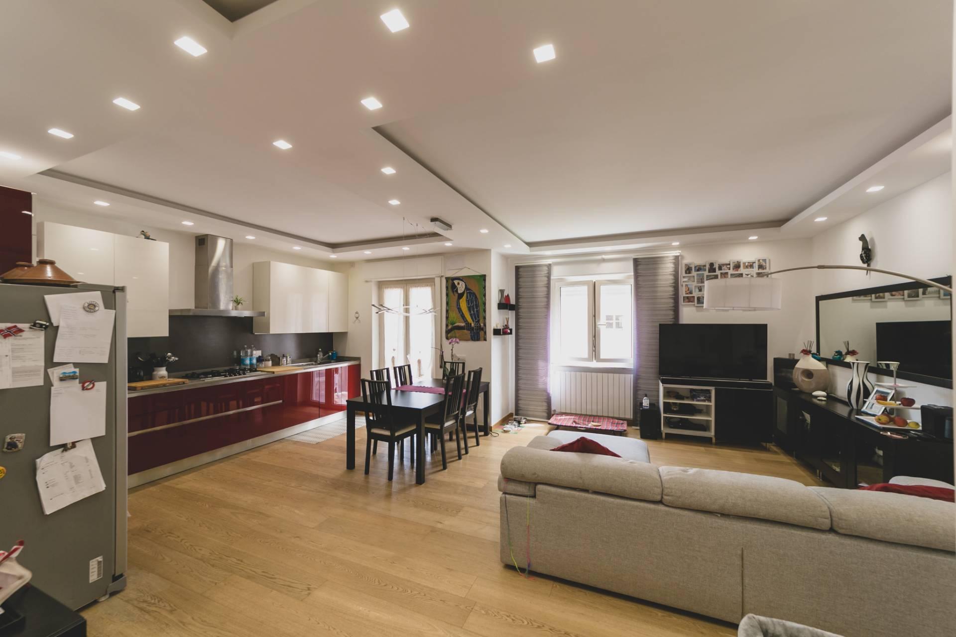 Appartamento in vendita a Orbetello, 5 locali, zona Località: OrbetelloNeghelli, prezzo € 310.000 | PortaleAgenzieImmobiliari.it