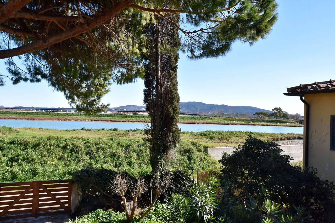 Appartamento in affitto a Orbetello, 4 locali, zona Zona: Albinia, prezzo € 5.000 | CambioCasa.it