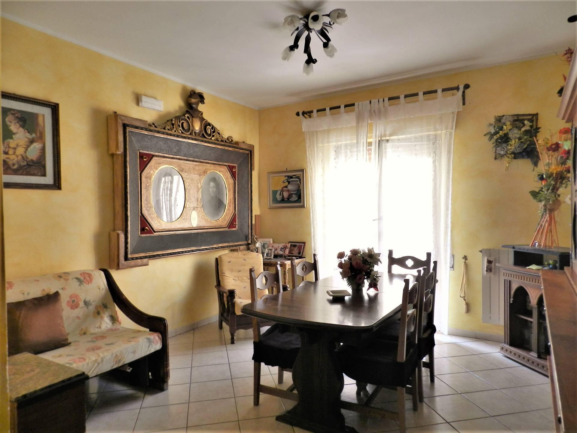 Appartamento in vendita a Tarquinia, 4 locali, zona Località: Ospedale, prezzo € 139.000 | PortaleAgenzieImmobiliari.it