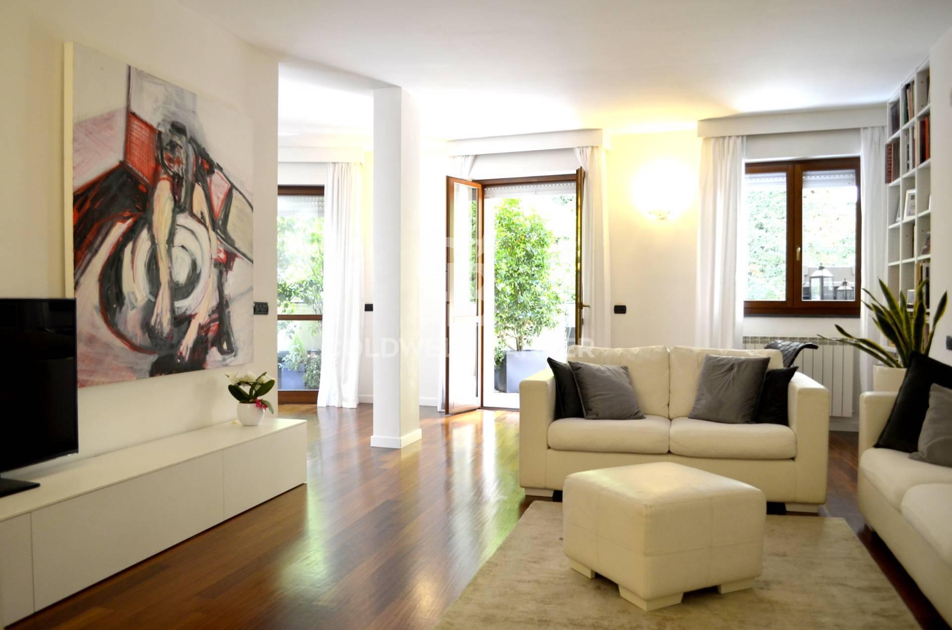 Vendita Trilocale Appartamento Legnano 216065