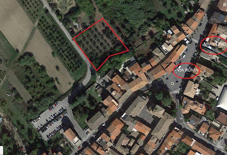 TERRENO EDIFICABILE in Vendita a Cepagatti (PESCARA)