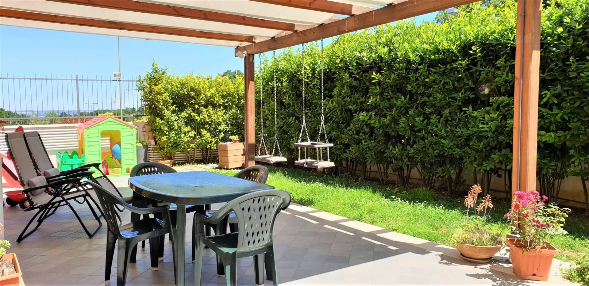 Appartamento in vendita a Viterbo, 5 locali, zona Località: LaQuercia, prezzo € 185.000 | CambioCasa.it