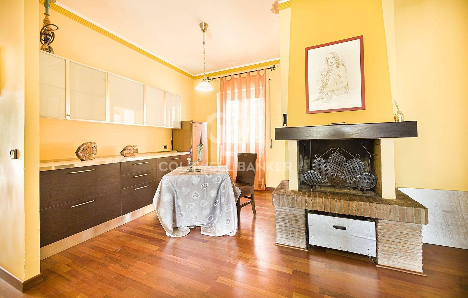 Appartamento in vendita a Viterbo, 3 locali, zona Zona: Semicentro, prezzo € 147.000 | CambioCasa.it