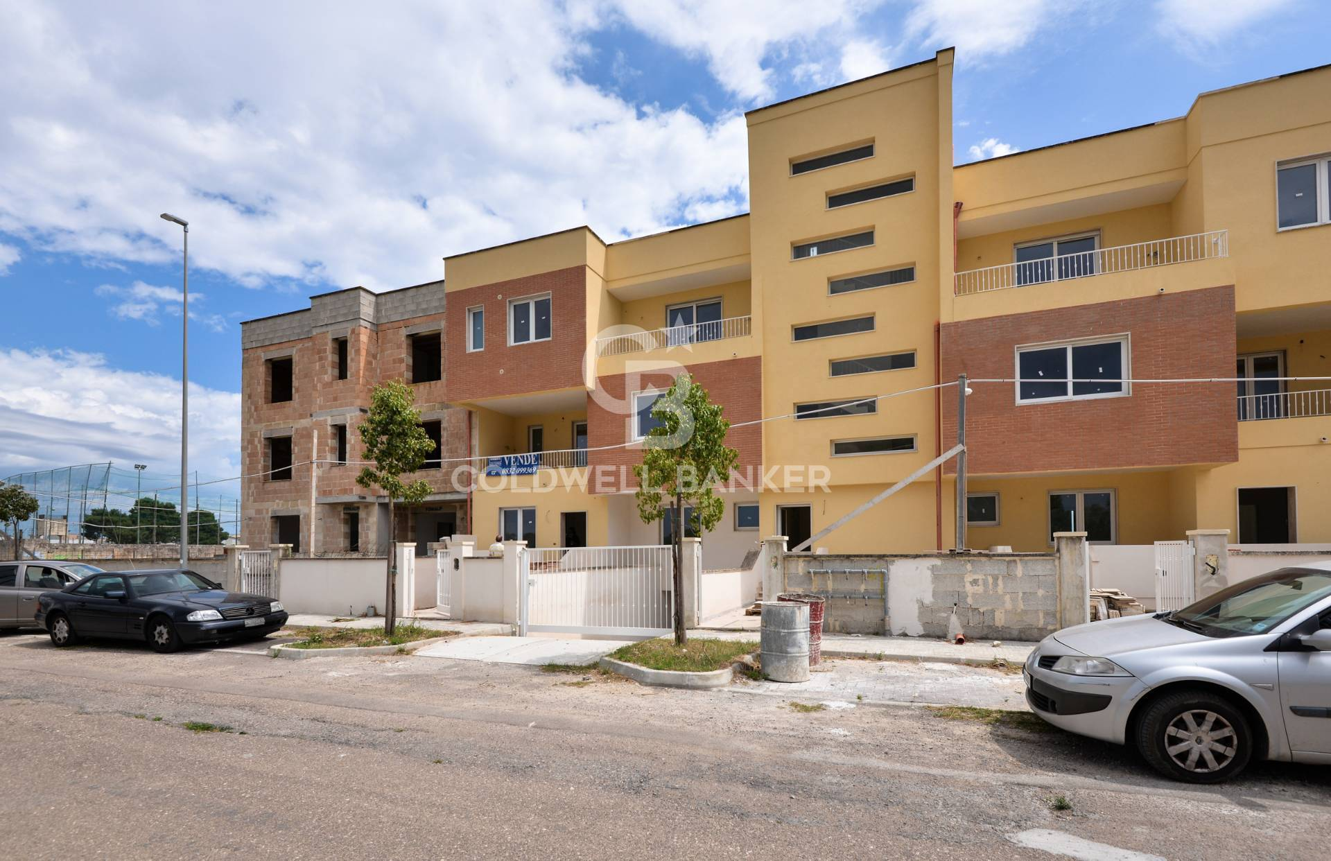 Appartamento, 92 Mq, Vendita - Cavallino (Lecce)