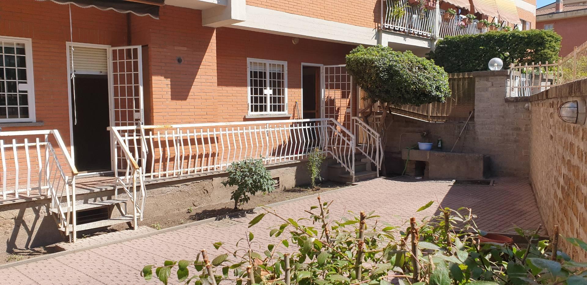 Appartamento in vendita a Viterbo, 3 locali, zona Zona: Semicentro, prezzo € 95.000 | CambioCasa.it