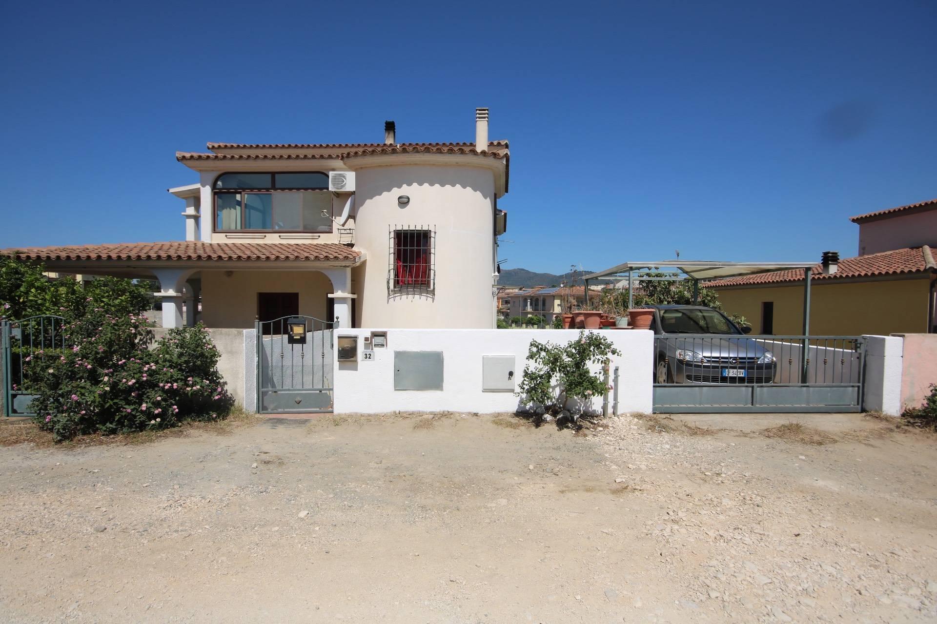 Appartamento in vendita a Posada, 4 locali, prezzo € 170.000 | PortaleAgenzieImmobiliari.it