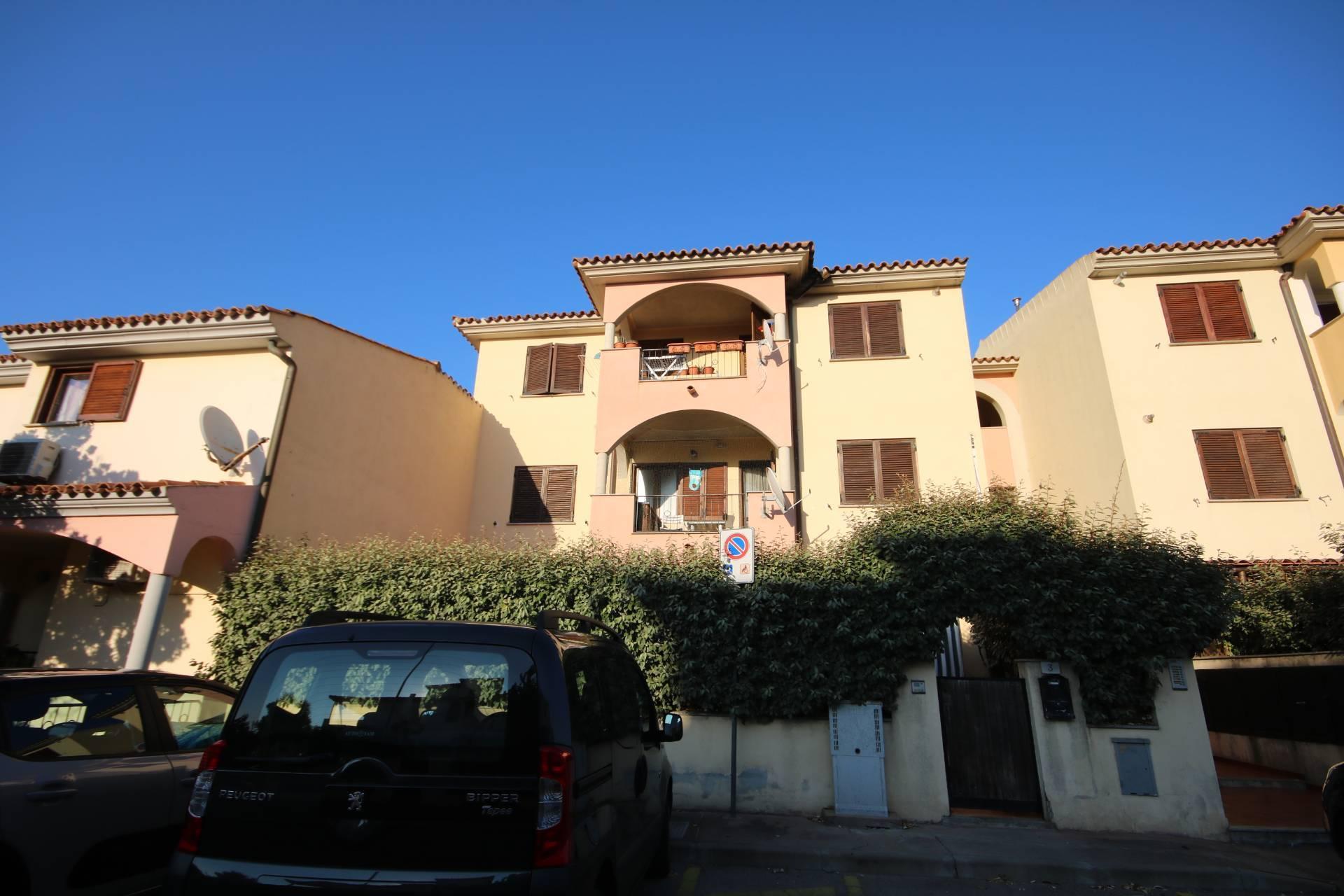 Appartamento in vendita a Olbia - Porto Rotondo, 3 locali, zona Località: Olbiacitt?, prezzo € 100.000   PortaleAgenzieImmobiliari.it