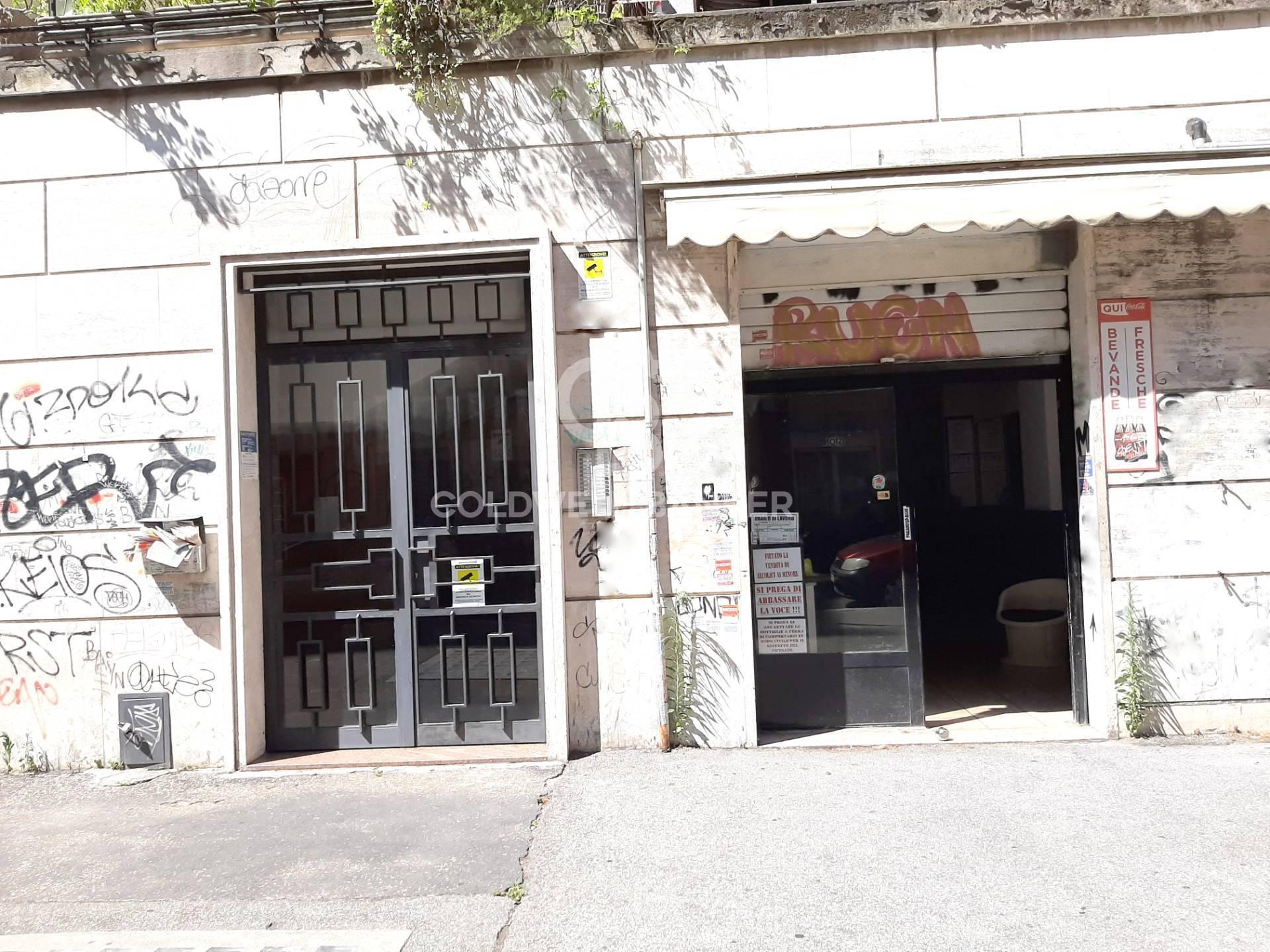NEGOZIO in Affitto a San Paolo, Roma (ROMA)