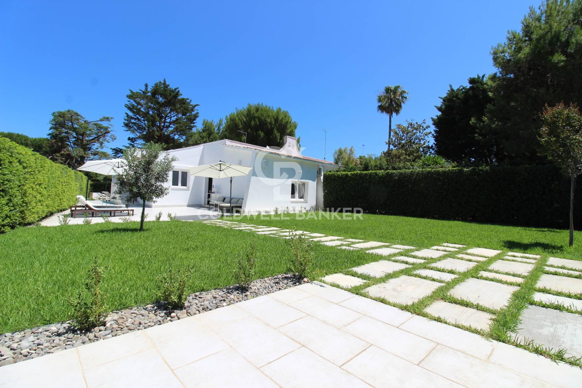 Villa in affitto a Ostuni, 8 locali, Trattative riservate   CambioCasa.it