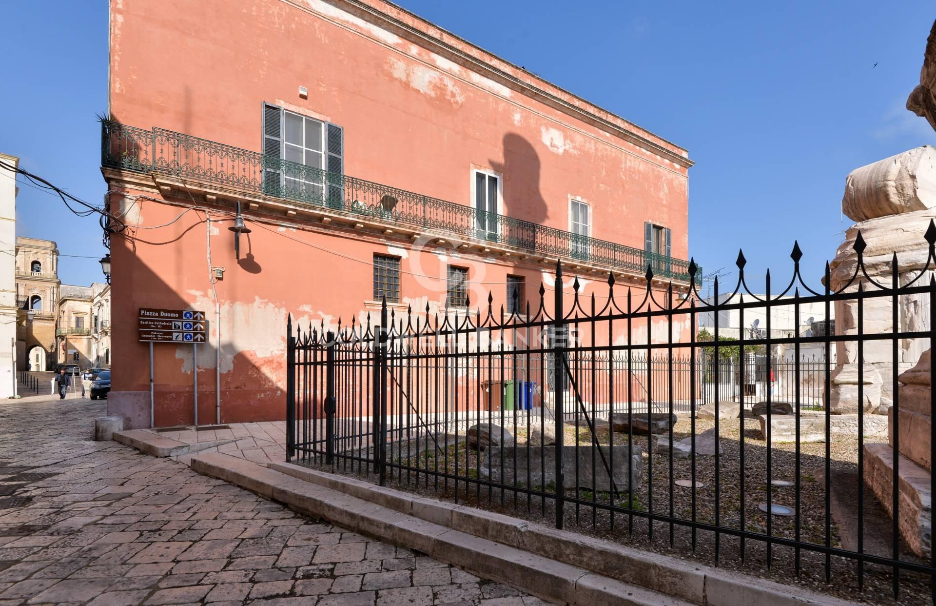 Negozio / Locale in vendita a Brindisi, 9999 locali, prezzo € 250.000 | CambioCasa.it