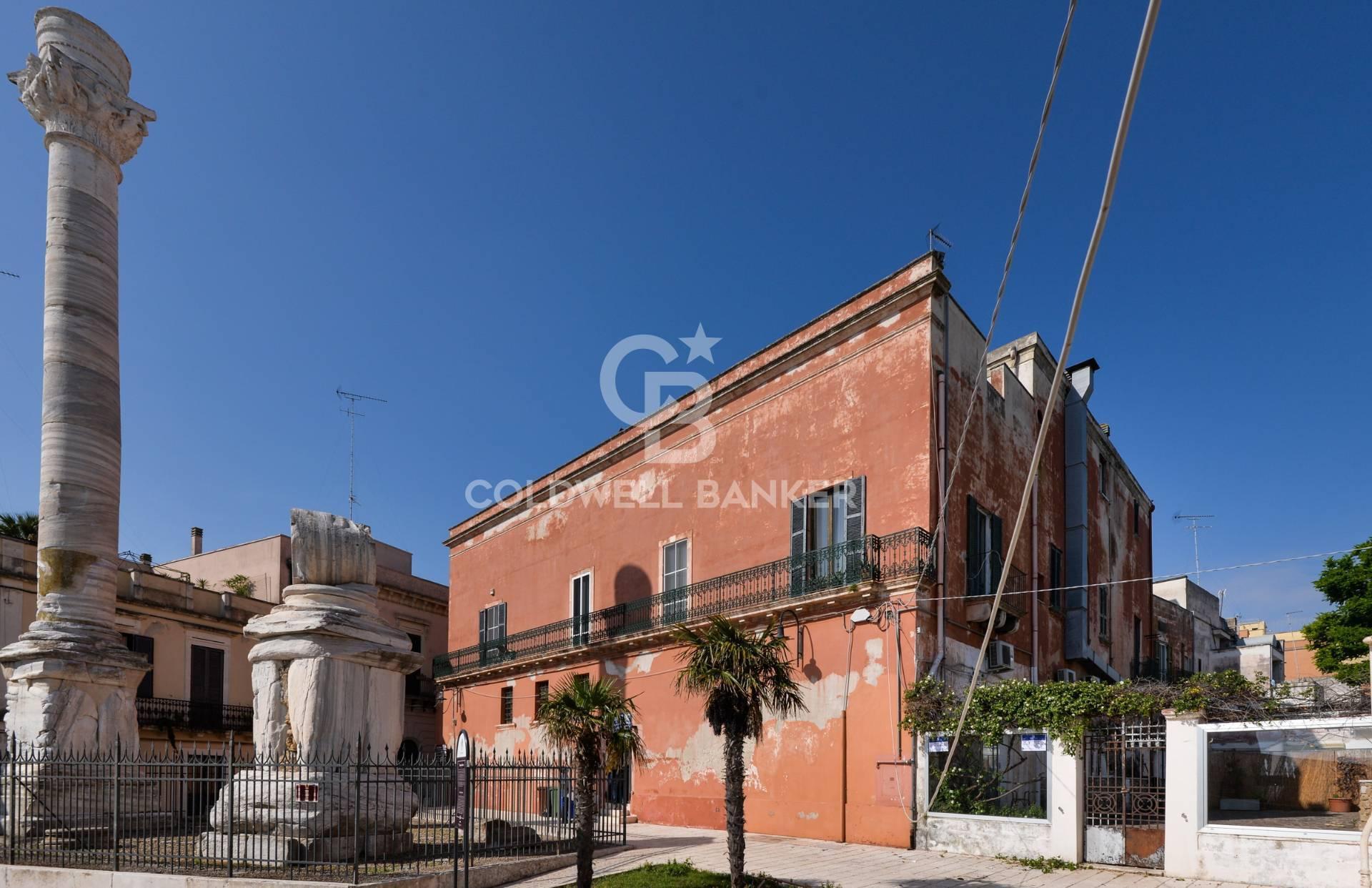 Negozio / Locale in vendita a Brindisi, 9999 locali, prezzo € 520.000 | CambioCasa.it