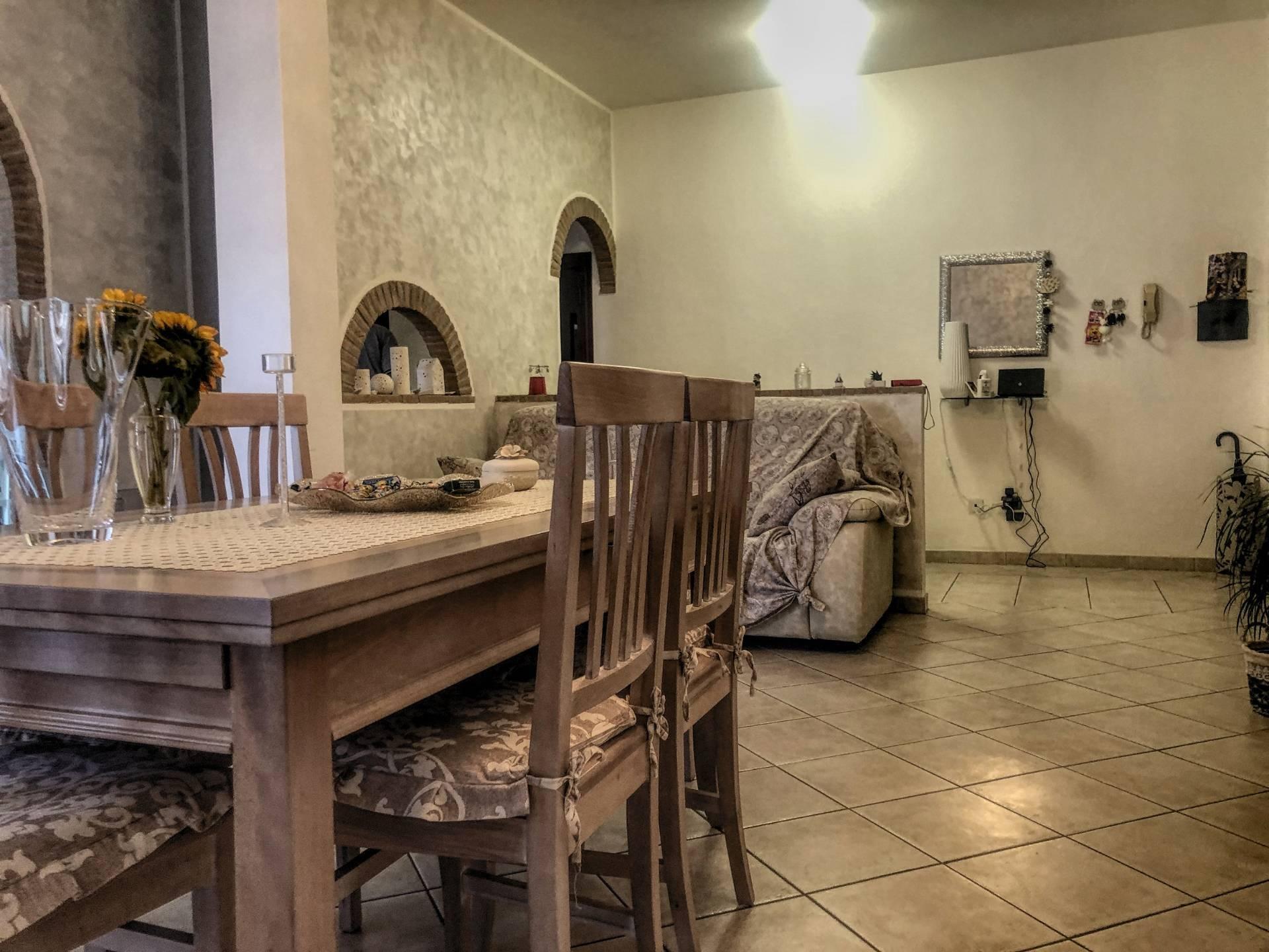 Appartamento in vendita a Arrone, 4 locali, zona Località: Arrone-Centro, prezzo € 89.000 | PortaleAgenzieImmobiliari.it