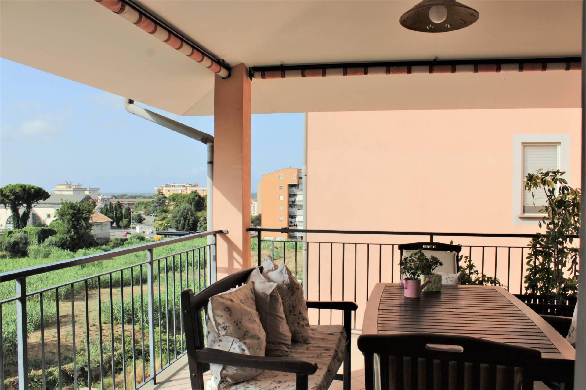 Appartamento in vendita a Tarquinia, 4 locali, zona Località: Top16, prezzo € 140.000   PortaleAgenzieImmobiliari.it
