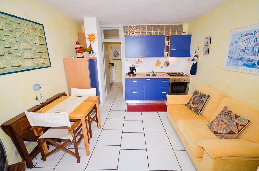Appartamento in vendita a Monte Argentario, 2 locali, zona Località: PortoS.oStefano, prezzo € 175.000 | PortaleAgenzieImmobiliari.it