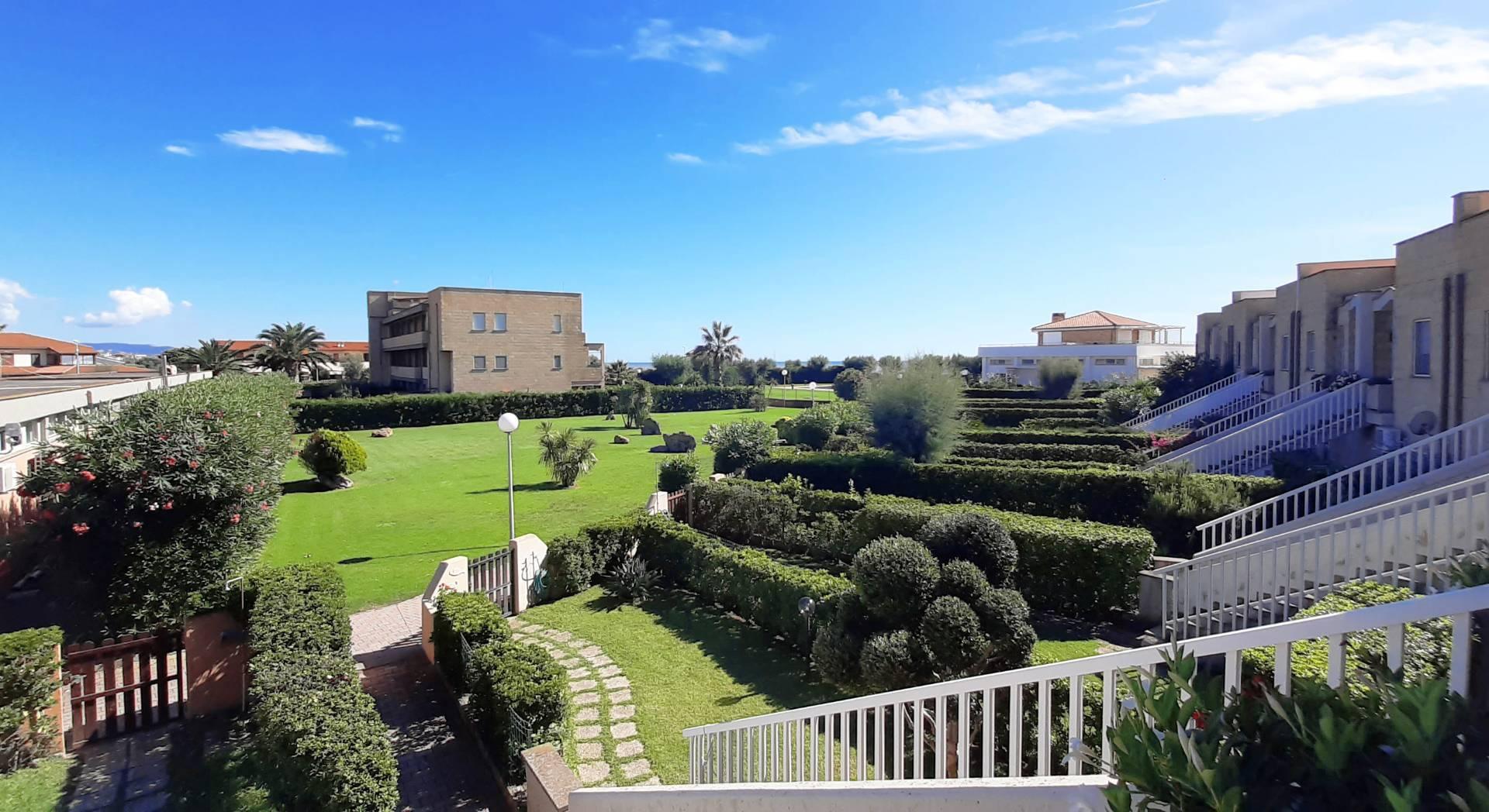 Villa a Schiera in vendita a Tarquinia, 4 locali, zona Località: MarinaVelca, prezzo € 158.000 | CambioCasa.it
