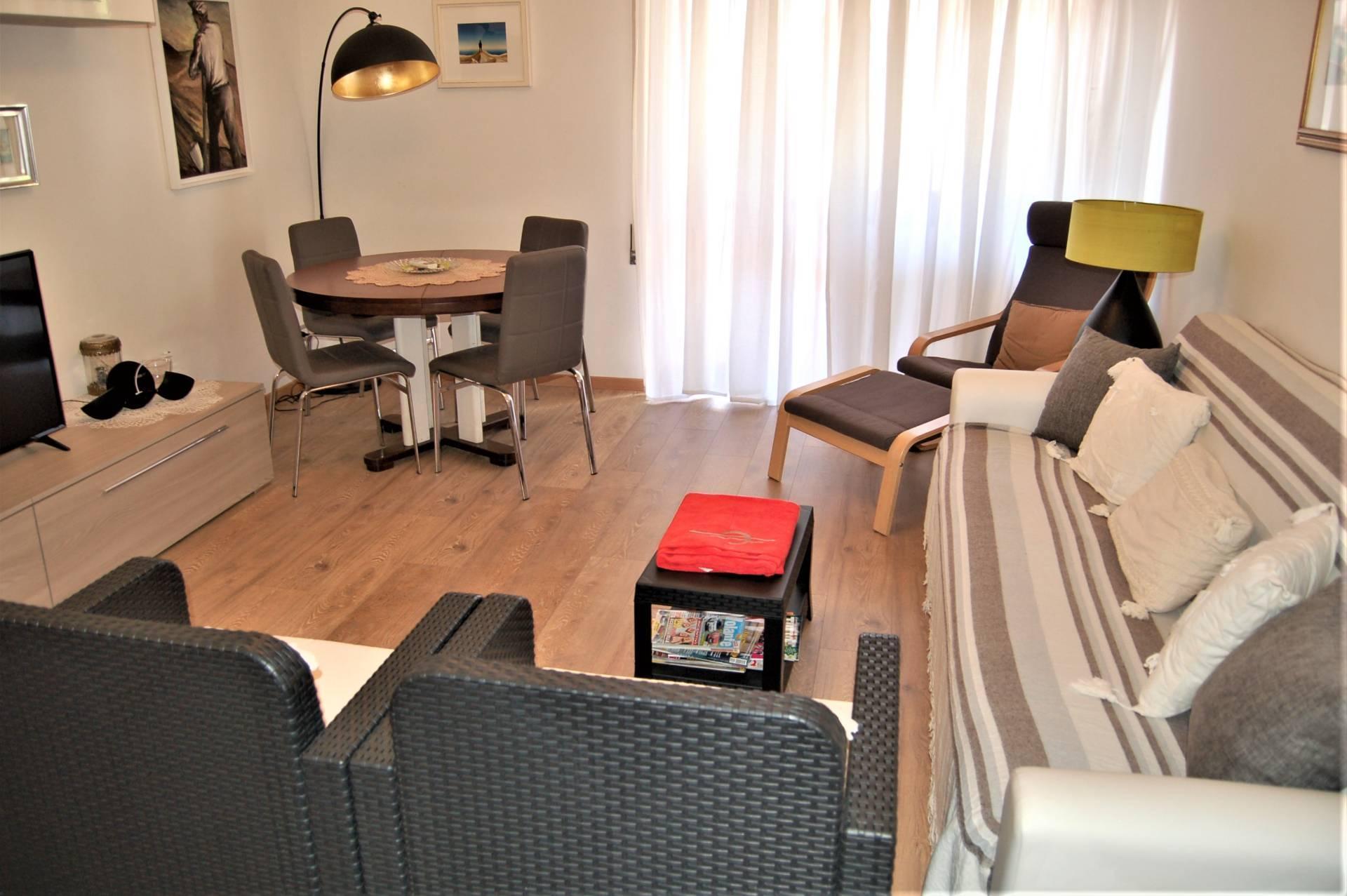 Appartamento in vendita a Tarquinia, 4 locali, zona Località: LidodiTarquinia, prezzo € 155.000 | PortaleAgenzieImmobiliari.it