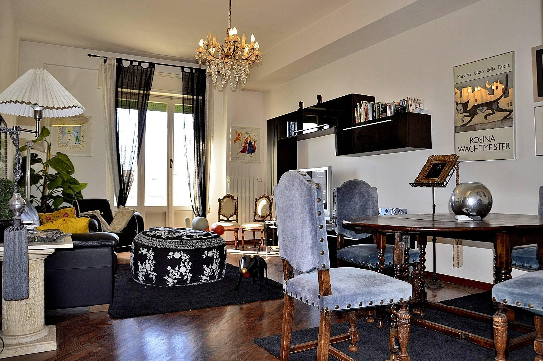 Appartamento a Terni in Vendita